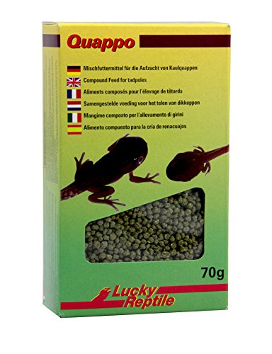 Lucky Reptile Quappo 70 g, 2er Pack (2 x 70 g)