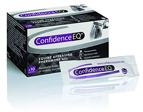 Confidence EQ Gel, 5 x 10 ml, 1er Pack (1 x 50 ml)