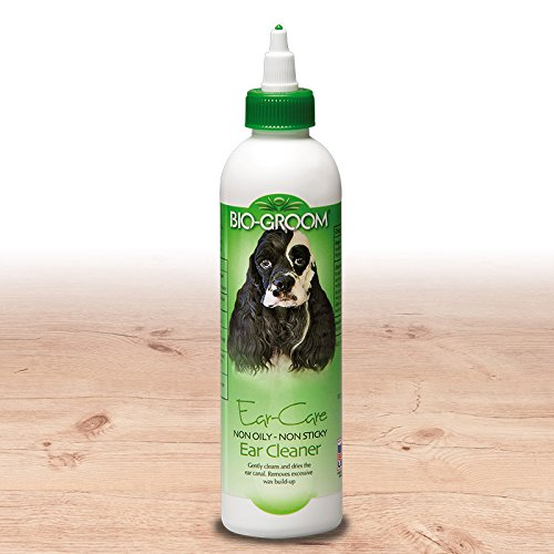 Bio-Groom Ear Care 236 ml