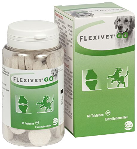 CEVA Flexivet Go 60 Tabletten