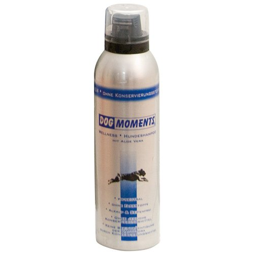 Dog Moments – Shampoo, 200ml