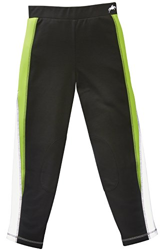 Harry Hall Kids Safety Riding Breeches