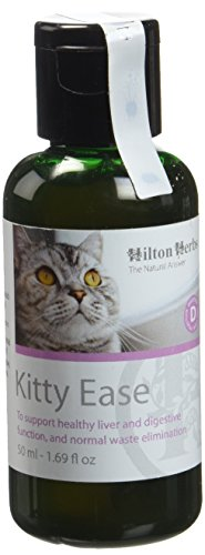 HILTON HERBS Kitty Ease for Cats – 50 ml