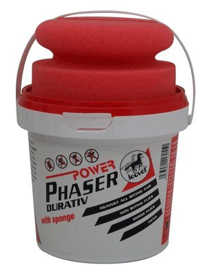 Leovet POWER PHASER DURAVIT 500, 500 ml