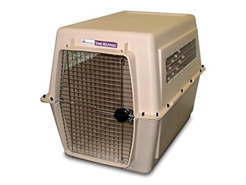 PETMATE VARI Kennel Traditionelle, 90–125 Lb