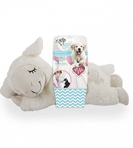 All for Paws AFP Little Buddy – Heart Beat Sheep