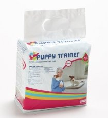 Savic Puppy Trainer Medium Pads – 15 Stück