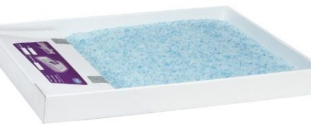 ScoopFree Litter Tray Refills with Premium Blue Crystals by ScoopFree