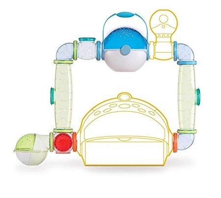 Habitrail OVO Adventure Pack Cage Hamster Pet New