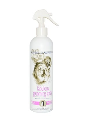 # 1 All Systems Fabulous Grooming Spray 355 ml